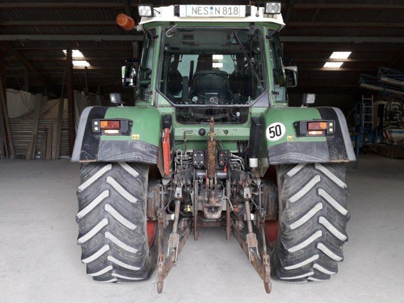 Traktor des Typs Fendt 511 C, Gebrauchtmaschine in Heustreu (Bild 4)