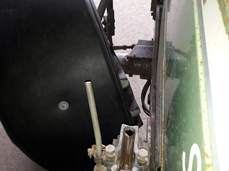 Traktor des Typs Fendt 511 C, Gebrauchtmaschine in Heustreu (Bild 10)