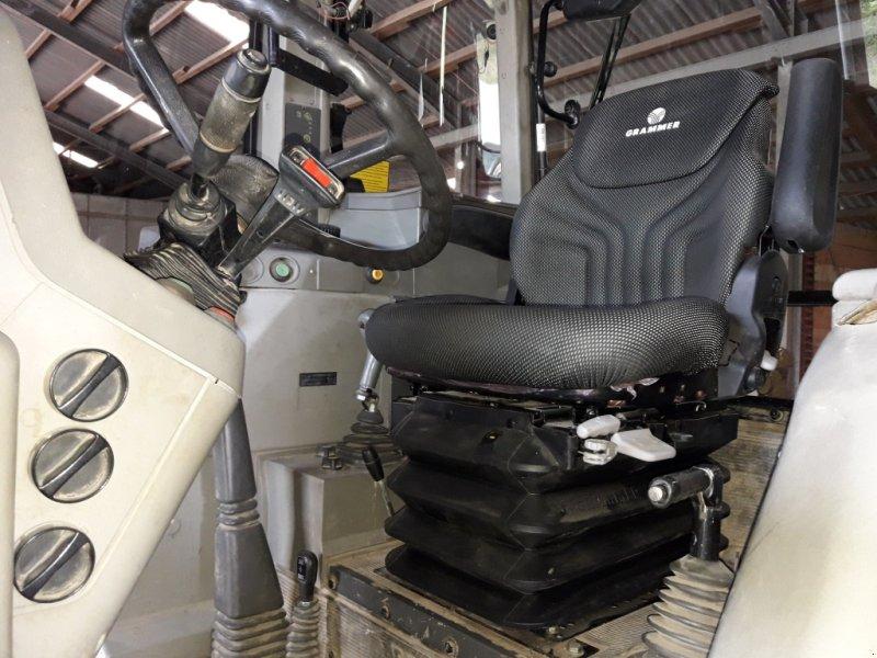 Traktor des Typs Fendt 511 C, Gebrauchtmaschine in Heustreu (Bild 11)