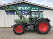 Fendt 512 C Favorit med FL Fendt Тракторы