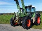 Traktor του τύπου Fendt 512 C, mit Fl, Fhy, Fzw,Druckl.,Fzw, Klima,gef. Vorderachse überholt für 10000 €, Kupplung trennt nicht. σε Reuth