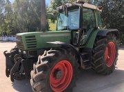 Fendt 512 C mit Fronthydraulik Traktor
