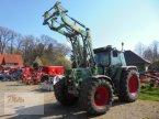 Traktor des Typs Fendt 512 C MIT FRONTLADER в Taaken