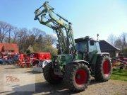 Fendt 512 C MIT FRONTLADER Traktor