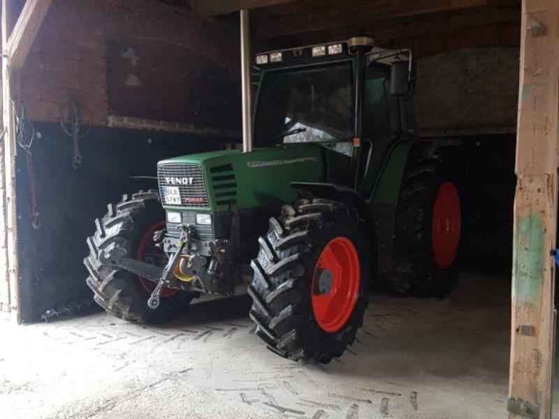 Traktor типа Fendt 512 C, Gebrauchtmaschine в MARKERSDORF (Фотография 1)