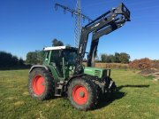 Fendt 512 C Тракторы