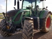 Fendt 512 Power Traktor