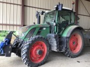 Fendt 512 PROFI PLUS Traktor