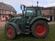 Traktor du type Fendt 512 PROFI, Gebrauchtmaschine en Sainte-Croix-en-Plai