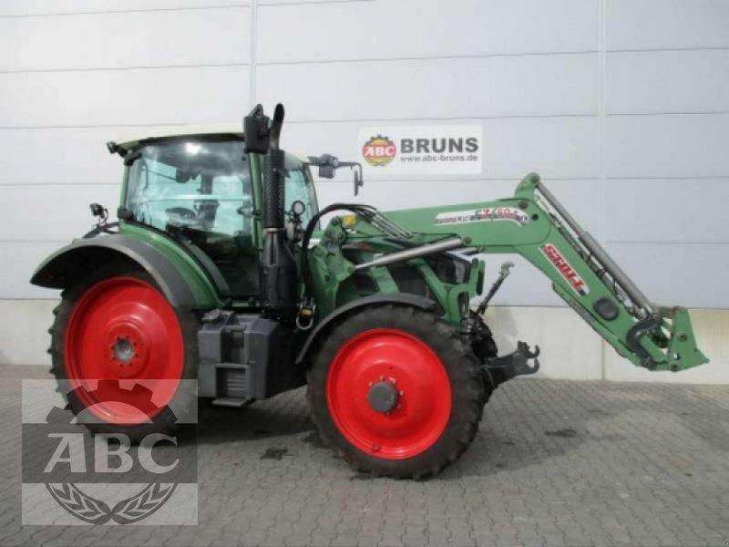 Traktor des Typs Fendt 512 VARIO POWER, Gebrauchtmaschine in Cloppenburg (Bild 1)