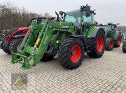 Traktor a típus Fendt 512 Vario, Neumaschine ekkor: Markt Hartmannsdorf