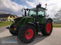 Fendt 512 Vario Traktor