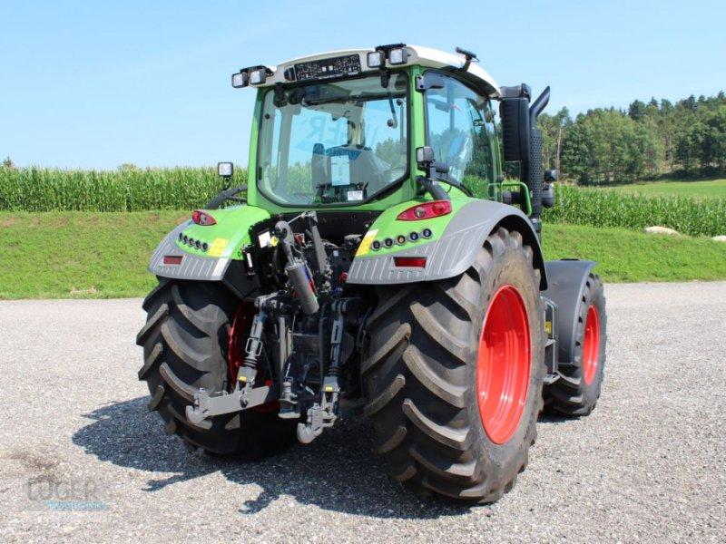 Traktor типа Fendt 512 Vario, Neumaschine в Putzleinsdorf (Фотография 3)