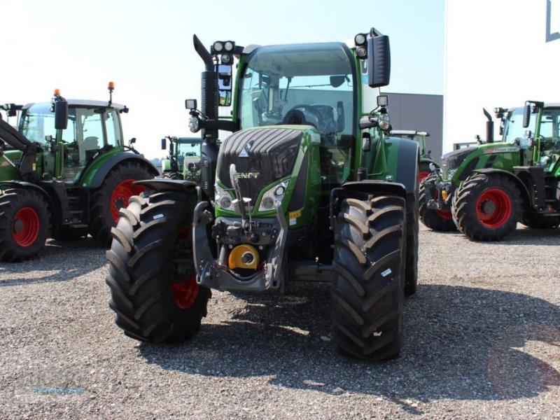 Traktor типа Fendt 512 Vario, Neumaschine в Putzleinsdorf (Фотография 6)