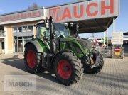 Traktor des Typs Fendt 512 Vario, Vorführmaschine in Burgkirchen