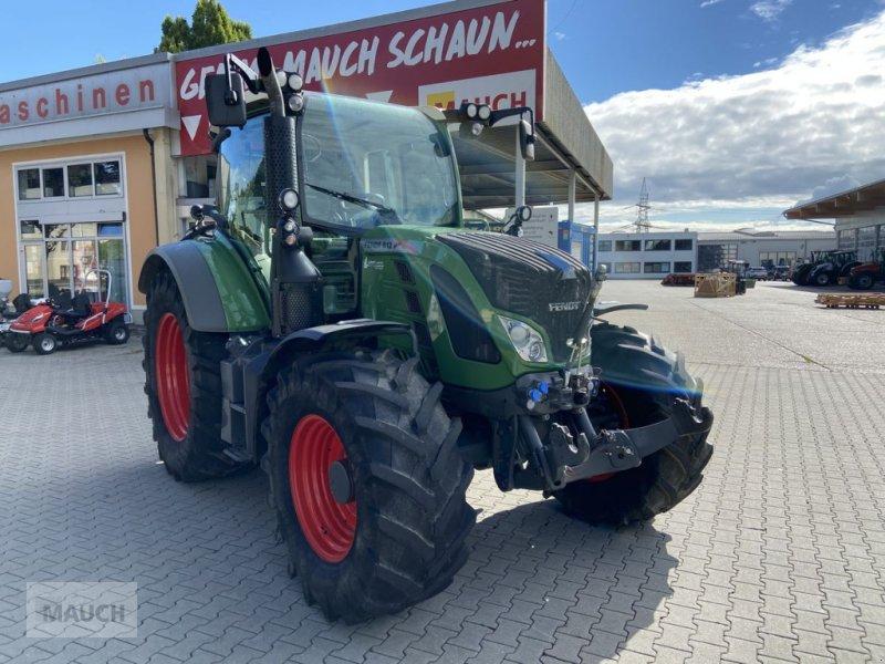 Traktor des Typs Fendt 512 Vario, Gebrauchtmaschine in Burgkirchen (Bild 1)