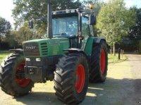 Fendt 512C Traktor