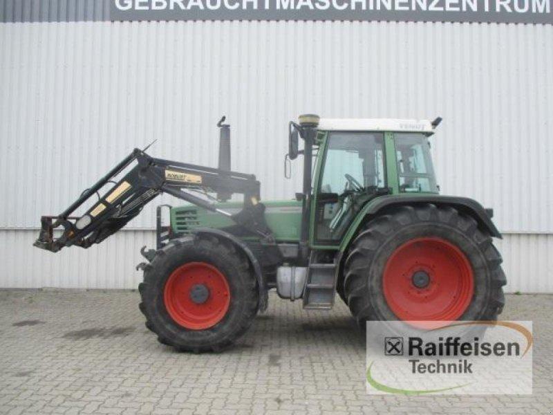 Traktor des Typs Fendt 512C, Gebrauchtmaschine in Holle (Bild 1)
