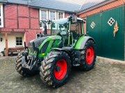 Traktor типа Fendt 513 VARIO POWER, Gebrauchtmaschine в Hofgeismar