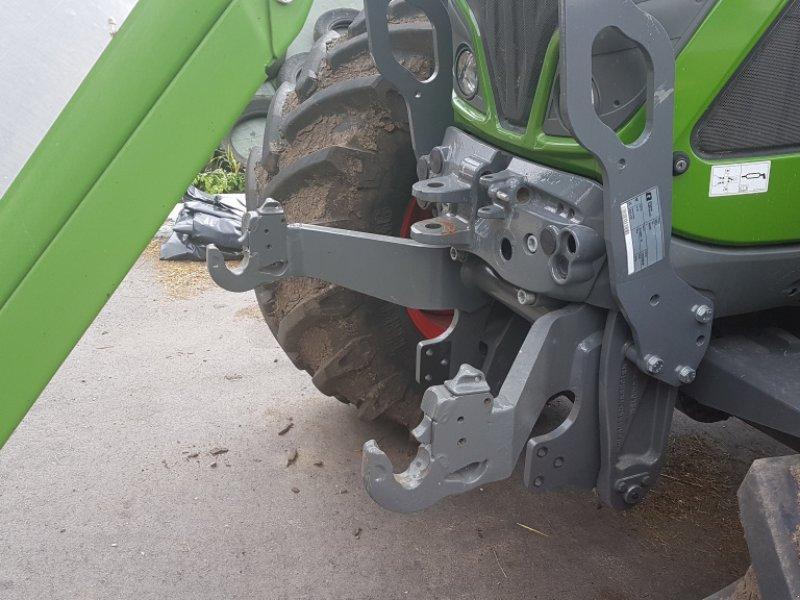 Traktor des Typs Fendt 513 VARIO POWER, Neumaschine in Stemwede (Bild 1)