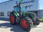 Traktor des Typs Fendt 513 VARIO SCR POWER in Bardowick