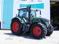 Fendt 513 Vario SCR Profi Traktor