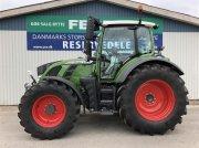 Fendt 513 Vario SCR S4 Profi Plus Тракторы