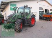Traktor типа Fendt 513 Vario SCR, Gebrauchtmaschine в Schönau b.Tuntenhausen