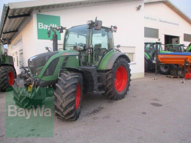 Traktor des Typs Fendt 513 Vario SCR, Gebrauchtmaschine in Schönau b.Tuntenhausen (Bild 1)