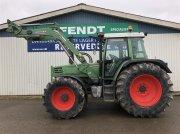 Traktor des Typs Fendt 514 C Favorit med læsser Stoll FZ40 Profiline, Gebrauchtmaschine in Rødekro