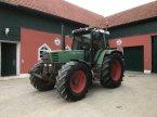 Traktor typu Fendt 514 C v Weilach