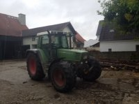 Fendt 514 C Traktor
