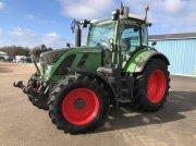 Traktor des Typs Fendt 514 POWER, Gebrauchtmaschine in LE PONT CHRETIEN