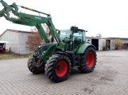 Traktor του τύπου Fendt 514 ProfiPlus S4 mit CARGO 4X80 TOP Ausstattung!, Gebrauchtmaschine σε Schwabach