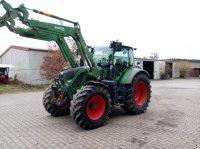 Fendt 514 ProfiPlus S4 mit CARGO 4X80 TOP Ausstattung! Traktor
