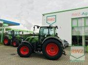 Traktor of the type Fendt 514 S4 POWER, Ausstellungsmaschine in Rommerskirchen