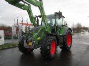 Traktor des Typs Fendt 514 S4 Profi Plus mit Garantie, Gebrauchtmaschine in Wülfershausen an der Saale