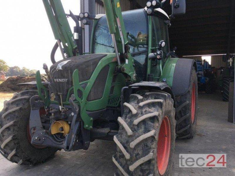Traktor des Typs Fendt 514 SCR Power, Gebrauchtmaschine in Rees (Bild 3)