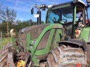 Fendt 514 V SCR Тракторы