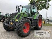 Traktor des Typs Fendt 514 Vario Power Plus, Gebrauchtmaschine in Bad Oldesloe