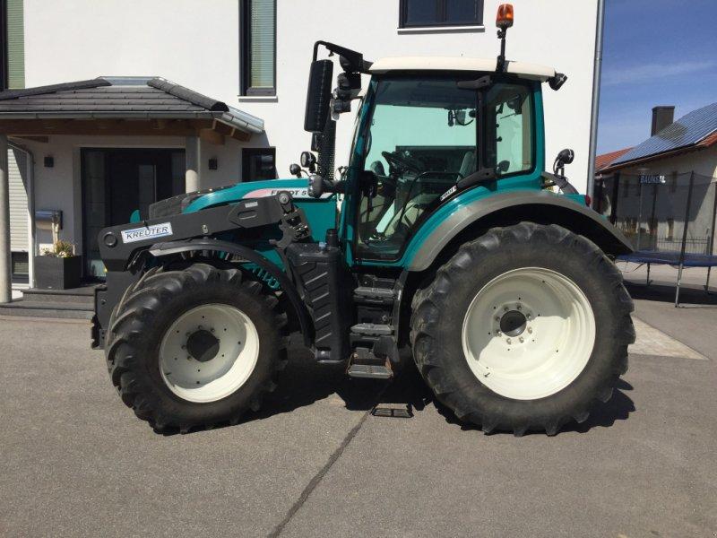 Traktor des Typs Fendt 514 VARIO PROFI, Gebrauchtmaschine in Geiselhöring (Bild 1)