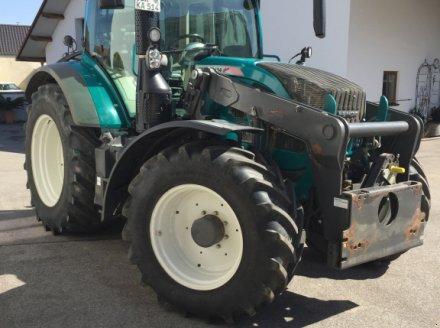 Traktor des Typs Fendt 514 VARIO PROFI, Gebrauchtmaschine in Geiselhöring (Bild 2)