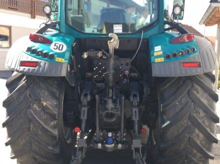 Traktor des Typs Fendt 514 VARIO PROFI, Gebrauchtmaschine in Geiselhöring (Bild 3)
