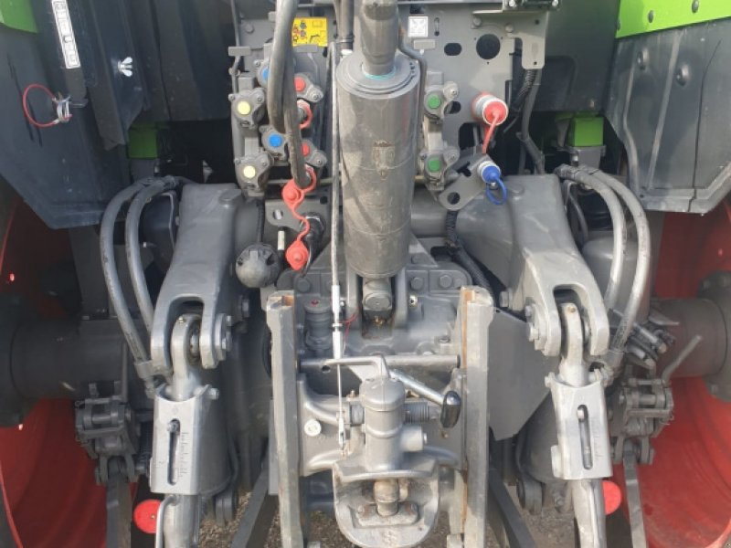 Traktor des Typs Fendt 514 Vario S4 Power Plus, Gebrauchtmaschine in Eggenfelden (Bild 7)