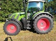 Fendt 514 Vario S4 Power Тракторы