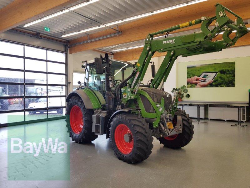 Traktor des Typs Fendt 514 Vario S4 Profi mit Garantie, Gebrauchtmaschine in Bamberg (Bild 1)
