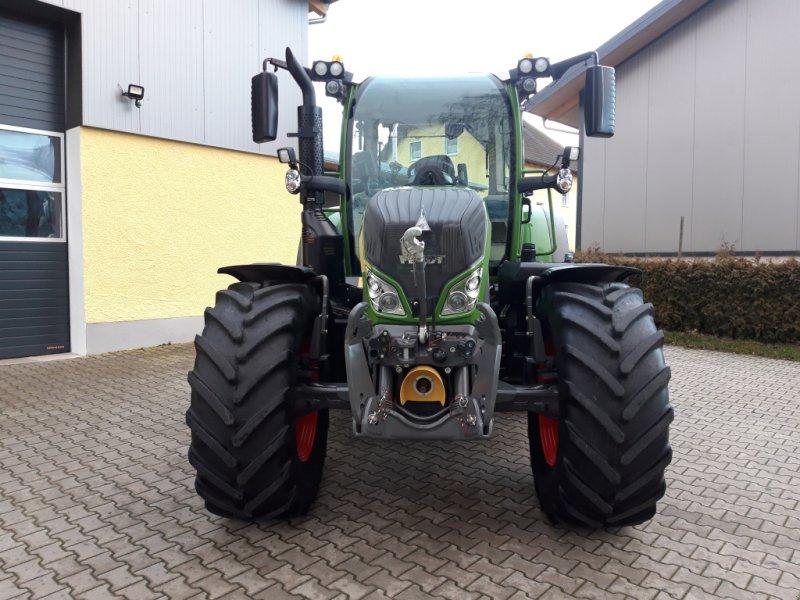 Traktor des Typs Fendt 514 Vario S4 Profi Plus, Gebrauchtmaschine in Tirschenreuth (Bild 7)