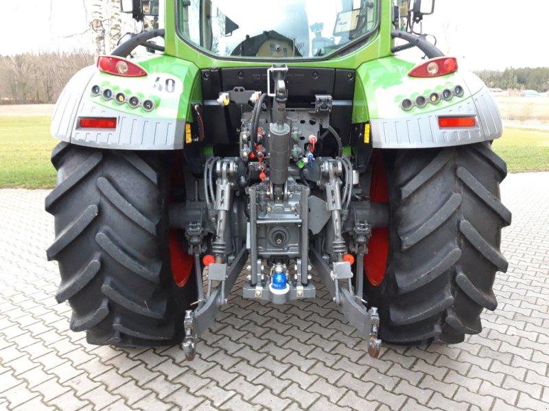 Traktor des Typs Fendt 514 Vario S4 Profi Plus, Gebrauchtmaschine in Tirschenreuth (Bild 16)
