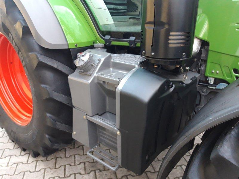 Traktor des Typs Fendt 514 Vario S4 Profi Plus, Gebrauchtmaschine in Tirschenreuth (Bild 17)