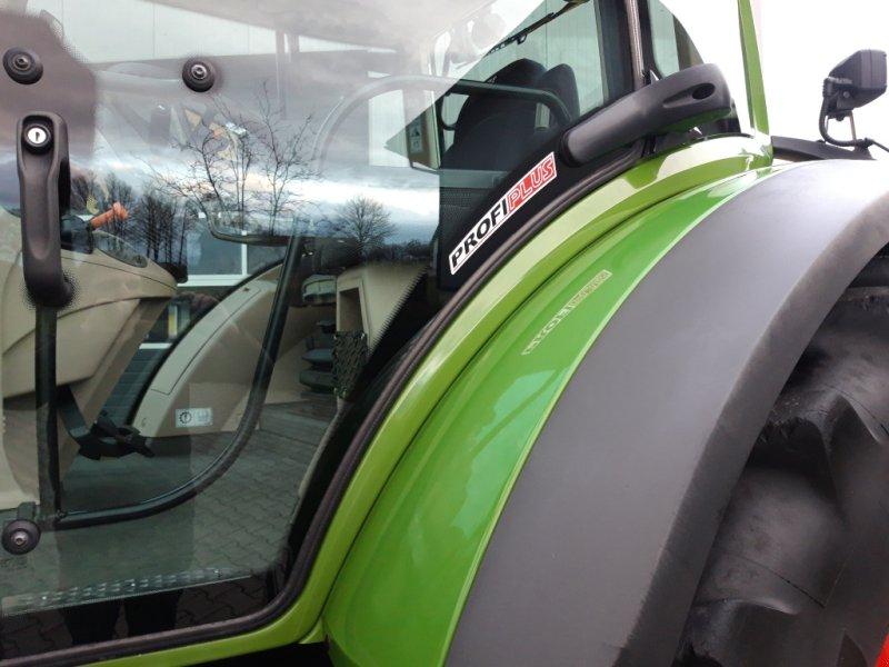 Traktor des Typs Fendt 514 Vario S4 Profi Plus, Gebrauchtmaschine in Tirschenreuth (Bild 20)